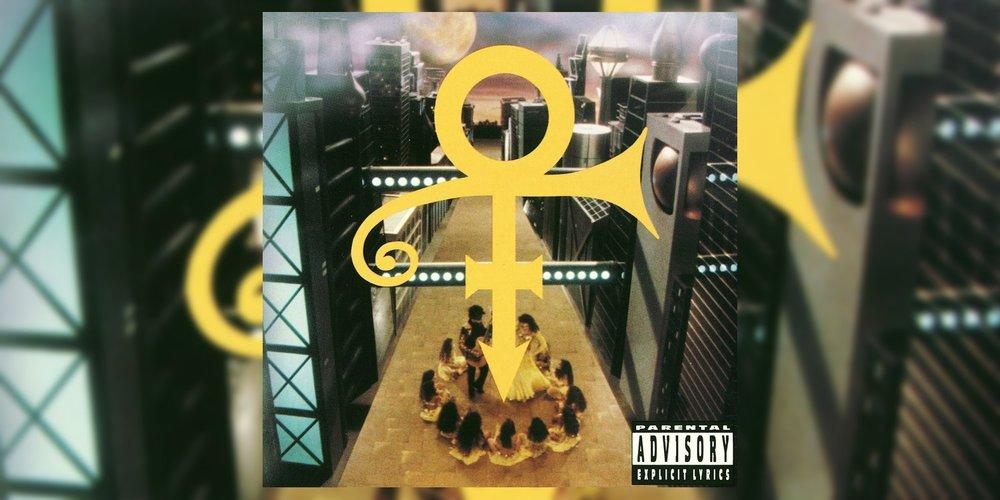 The Symbolism Behind Princes Love Symbol Album Breakaway Daily