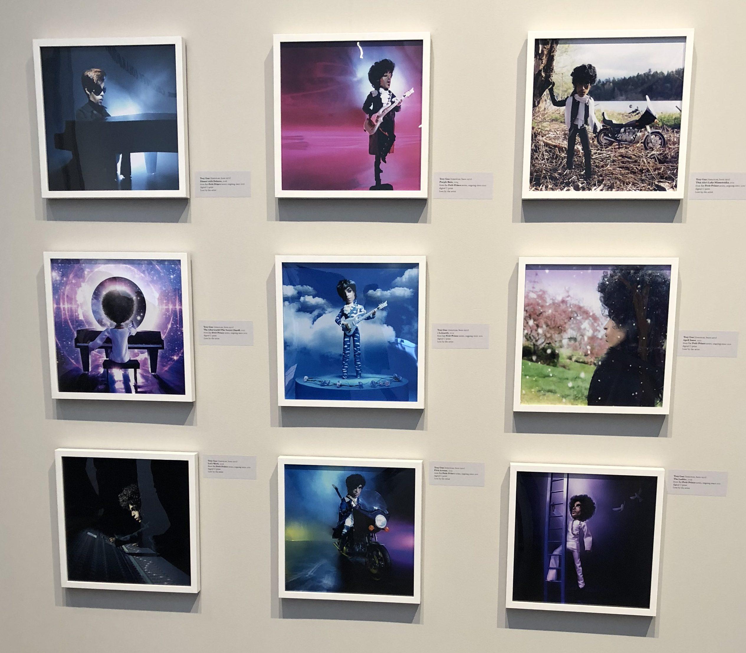 Prince Exhibition