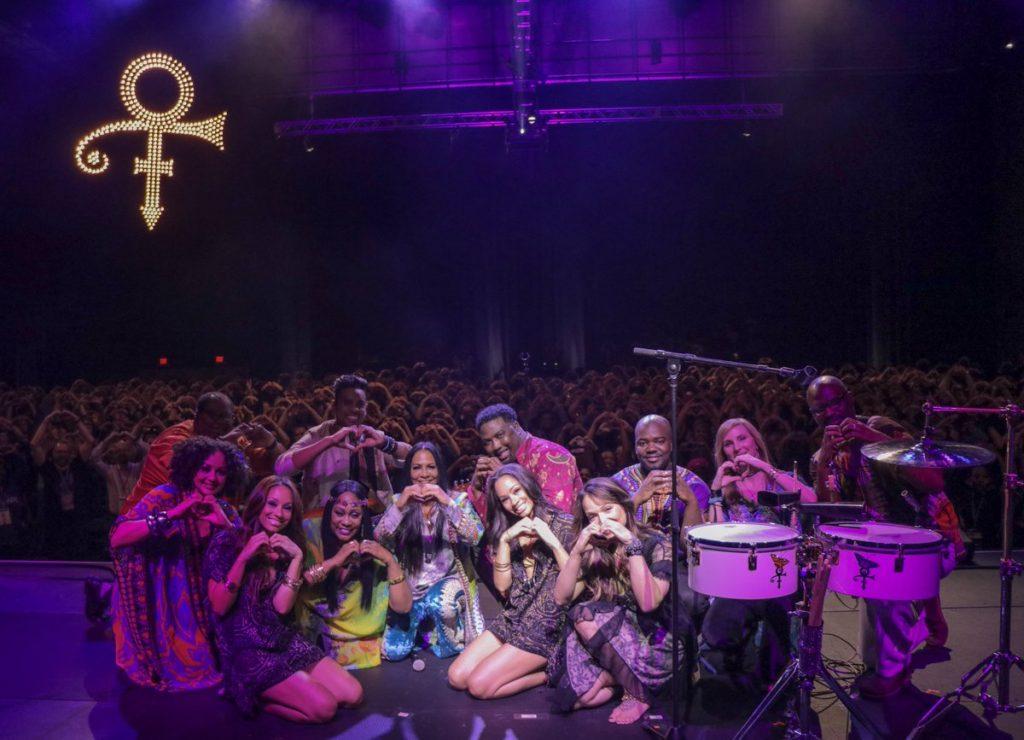 Prince Celebration 2018