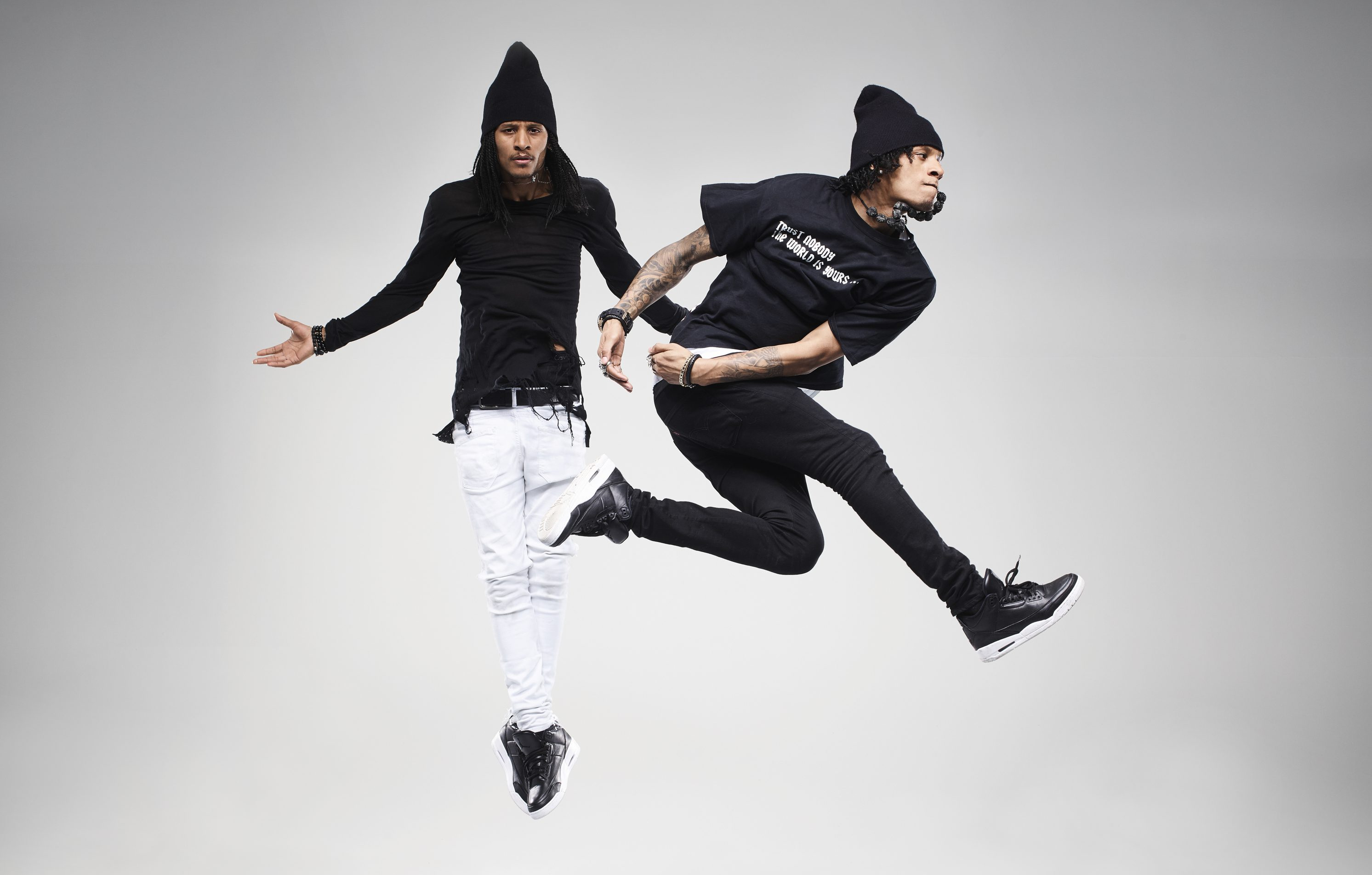 World Of Dance Winners Les Twins